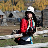 生死荒原路 52天首次单人完整横穿大羌塘 西藏骑游 单车旅行 骑行游记 骑行路线 山地车 - 美骑网